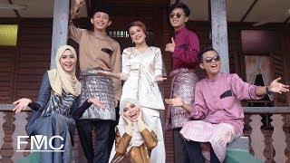 Download Lagu Wany, Ernie, Wani, Shamim , Tajul & Haqiem - Lebaran Terindah (Official Music Video) Gratis STAFABAND