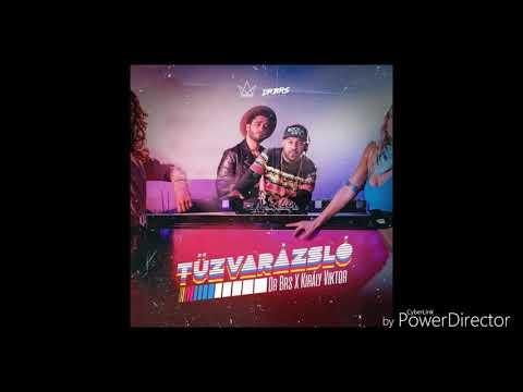 DR BRS X Király Viktor - Tűzvarázsló (DJ Laurent Remix 2019)