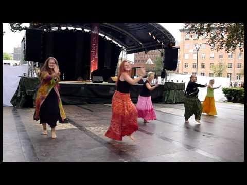Malmö Festival 2010 - Bollywood - 1 - Balle Balle.mp4