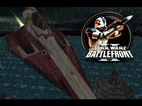 Alderaan Star Wars Battlefront 2 Star Wars Battlefront ii Mods
