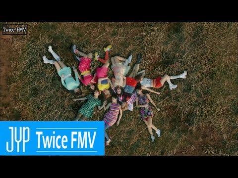 """TWICE (트와이스)  """"Would You Kiss Me ?"""" FM/V"""