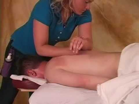 Full Body Massage (50 Minutes)