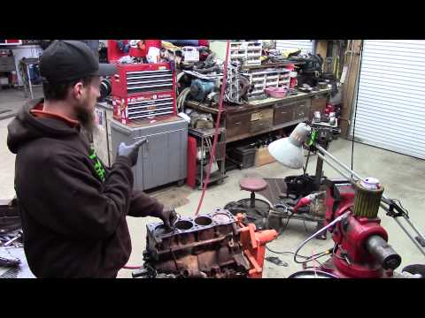 Toyota Extracab 22r >> Toyota Hilux 22R Engine Performance Rebuild In Australia | How To Save Money And Do It Yourself!