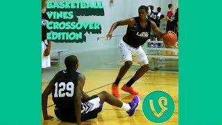 Basketball Vines - CRAZY CROSSOVERS & ANKLE BREAKERS - December Basketball Vines