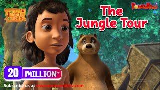 Jungle Book Season 1 Episode 19 The Jungle Tour Hi
