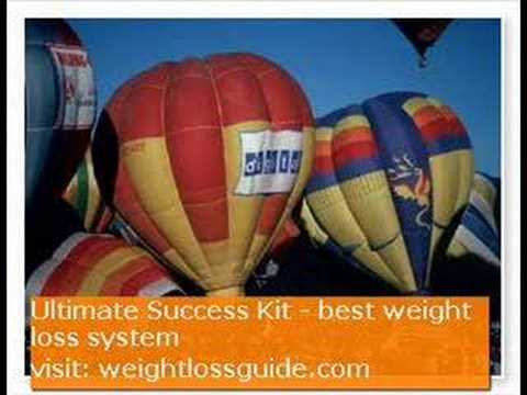 WeightLossGuide.com: Ultimate Success Kit lose weight easily