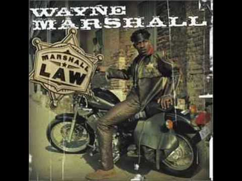 Smoking on Grade Wayne Marshall Video