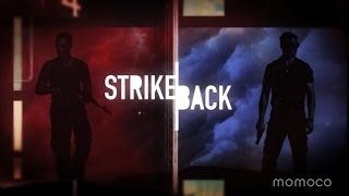 Strike Back S04E10 End music