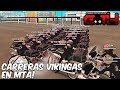 CARRERAS VIKINGAS REMASTERED! MTA:SA En Español   GOTH