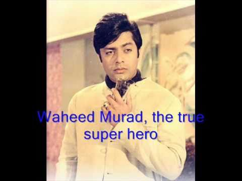 Jaan Bhi De Doon Tauseef Dar. pakistan film Hero Dedication