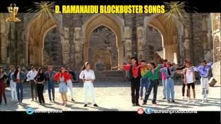 D Rama Naidu Blockbusters | Vol.06 | Hindi Songs | Venkatesh, Anil Kapoor