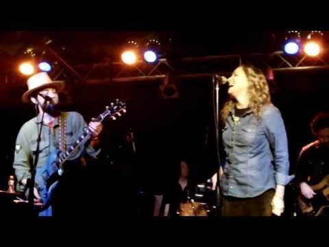 Trigger Hippy - Turpentine - Boston - 1.12.14