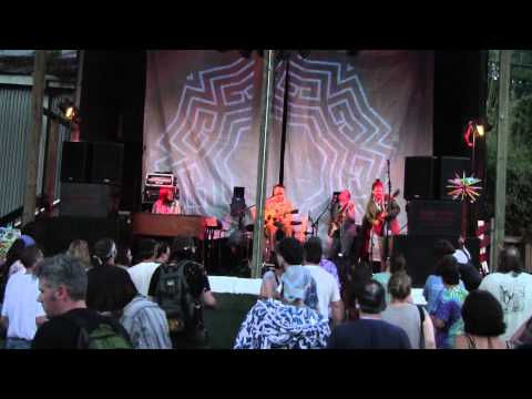 Ryan Montbleau Band at Phan Fare 2011 : Here At All into Songbird