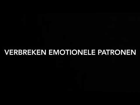 Inzien en verbreken van emotionele patronen bewustwording psychologie