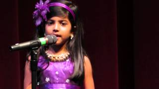 Sound Thoma - MVI 1109 Onam 2013 Tejaswi SoundThoma Song