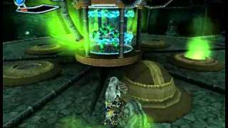 Onua Nuva Gameplay Part 2 of 2 Bionicle the Game