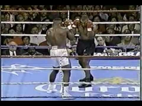 Mike Tyson vs Bruce Seldon (Complete Fight) Image 1