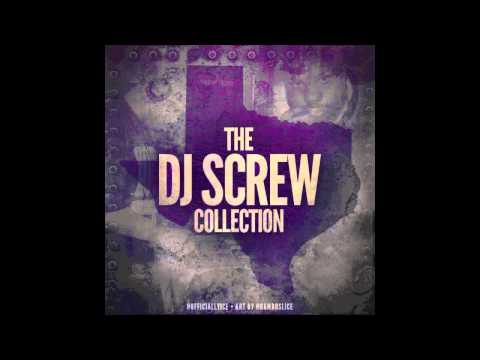 Screwed Up Click - Freestyle (Chopped and Screwed by DJ Screw...