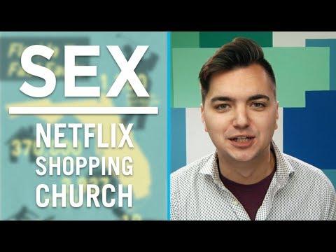 Is Netflix Better Than Sex? | Mashable Minute | With Elliott Morgan video