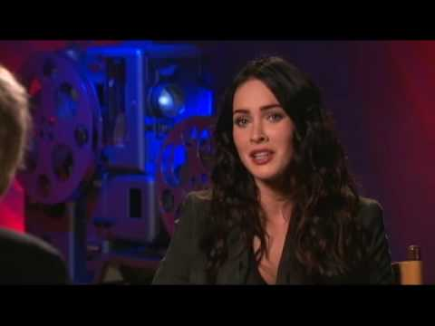 Megan Fox on 'Jennifer's Body', and Michael Bay