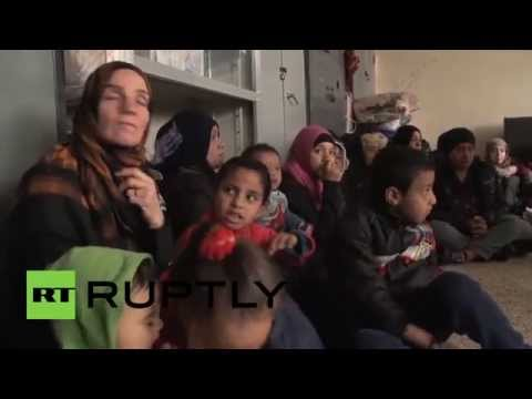 Syria: UNRWA chief urges 'respect' for refugees in Yarmouk