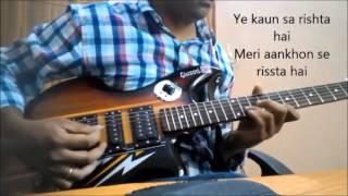 download lagu Mat Ja Re Guitar Cover Tanu Weds Manu Returns gratis