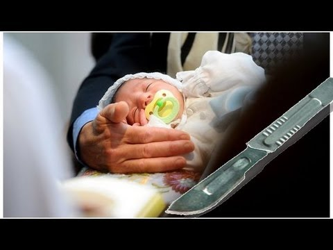 San Francisco to vote on circumcision. Order: Reorder; Duration: 1:33 ...