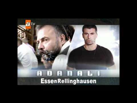 Adanali Dizisi Dizi Muzik - Gerilim Müzigi video