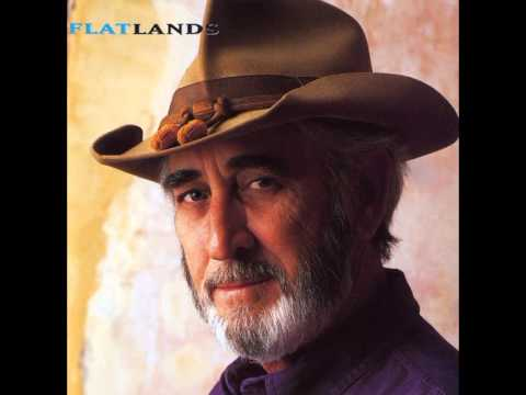 Don Williams - What Does It Matter to Me