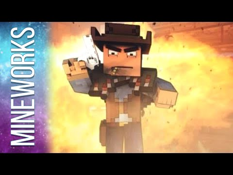 ♫ My Revolver - A Minecraft Parody of Wake Me Up By Avicii