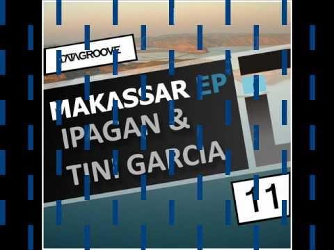 Tini Garcia & Ipagan-Makassar EP (Include Sabah tourism Track)