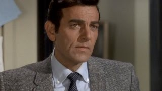 Mannix (1967) - Official Trailer