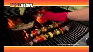 The Real Grill Glove