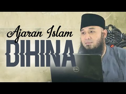 Ajaran Islam Di Hina - Ustadz Rizal Yuliar Putrananda, Lc
