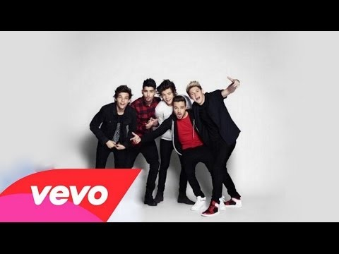 One Direction - Midnight Memories (official Music Video) video