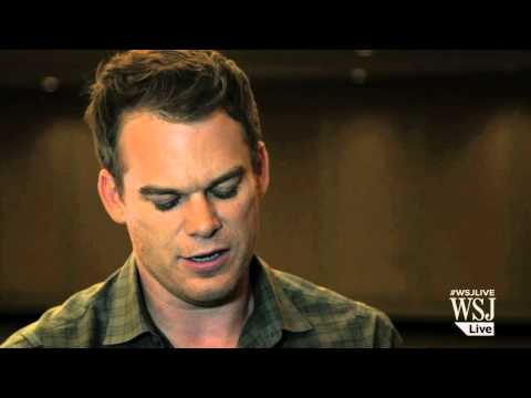 Michael C. Hall on 'Dexter' and 'Kill Your Darlings'