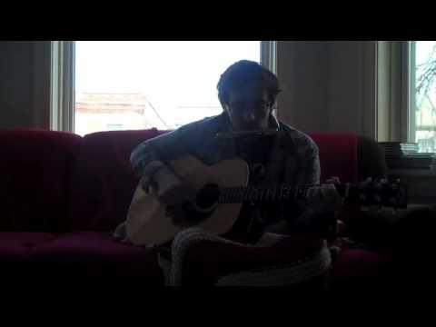 Alex Chilton (Replacements Cover)