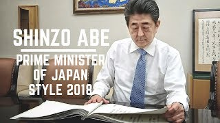 Shinzo Abe Style | ?????