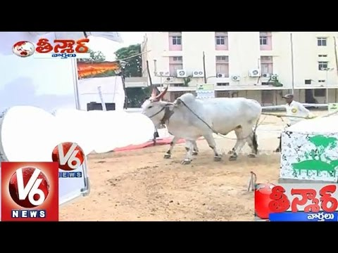 New power generation system invented by Telangana scientist