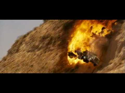 Fast & Furious 4 Trailer 1 Video