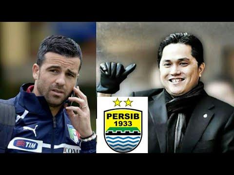 Persib bandung kejutkan jagat sepak bola indonesia_ selangkah lagi (antonio dinatale )merapat #1