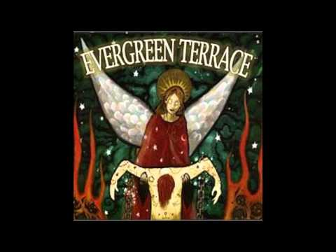 Evergreen Terrace - What Would Jesus Do With a Weapon