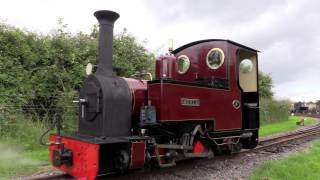 download lagu Evesham Vale Light Railway Gala 2016 gratis