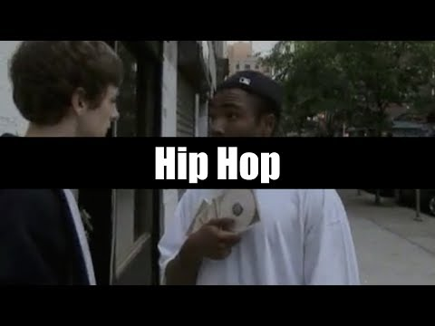 Hip Hop video
