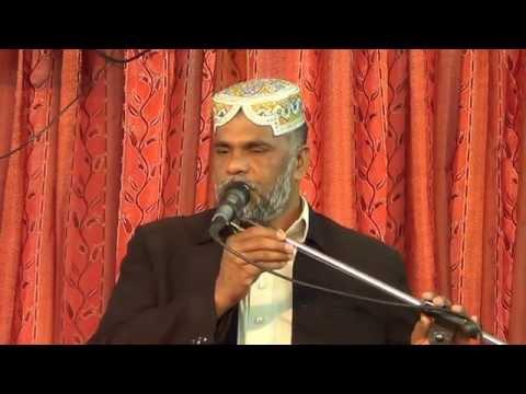 Allah Karam Karna Mula Karram Karna By Nasir Akbar video