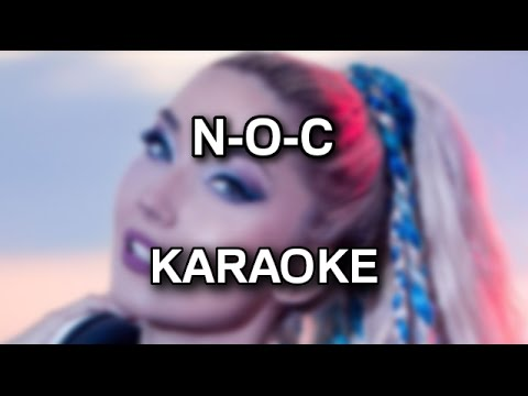 Cleo - N-O-C [karaoke/instrumental] - Polinstrumentalista