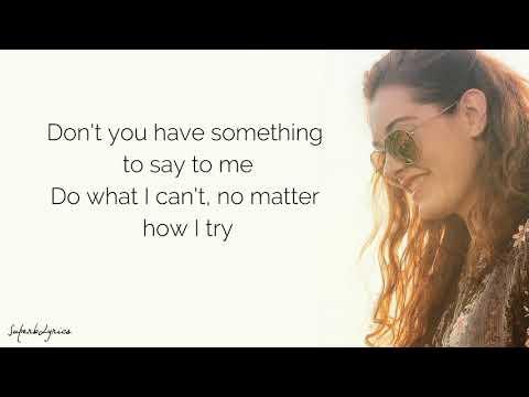 Mandy Harvey - Release Me (Lyrics)