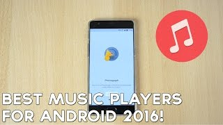 Best Music Player Apps For Android 2016 VideoMp4Mp3.Com