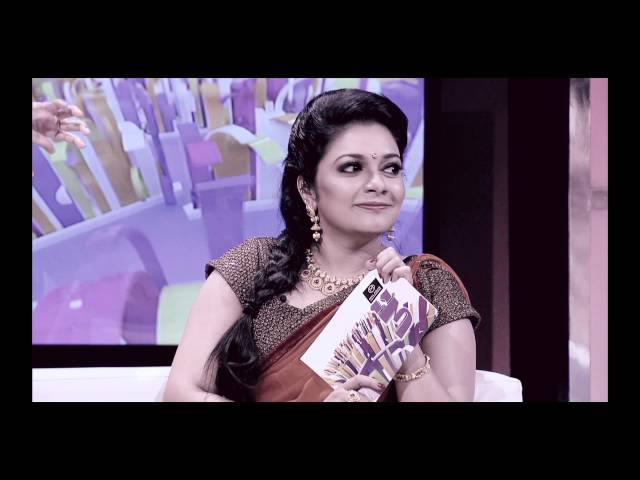 Onnum Onnum Moonnu with Anila Sreekumar & Reshmi Boban at 8pm on 21st September