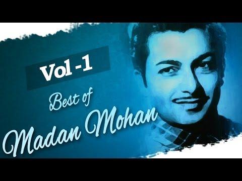 Madan Mohan Hits (HD)  - Juke Box 1 - Top 10 Madan Mohan Songs